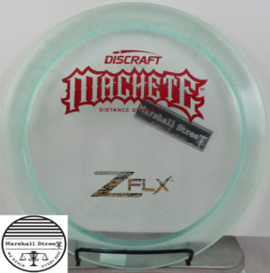 Z FLX Machete