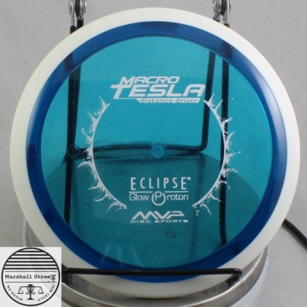 Eclipse Macro Tesla