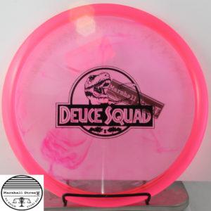 Champion Mako3, Deuce Squad