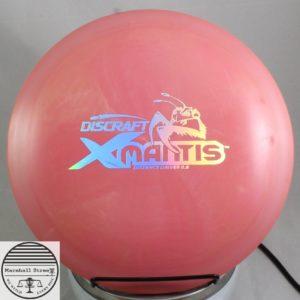 X Mantis