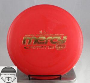 Zero Mercy, Soft