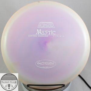 Platinum Mystic