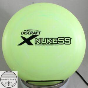 X Nuke SS