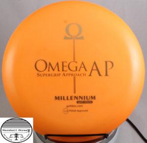 Omega AP