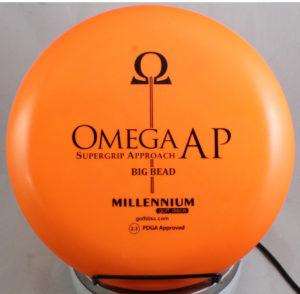 Omega AP, Big Bead