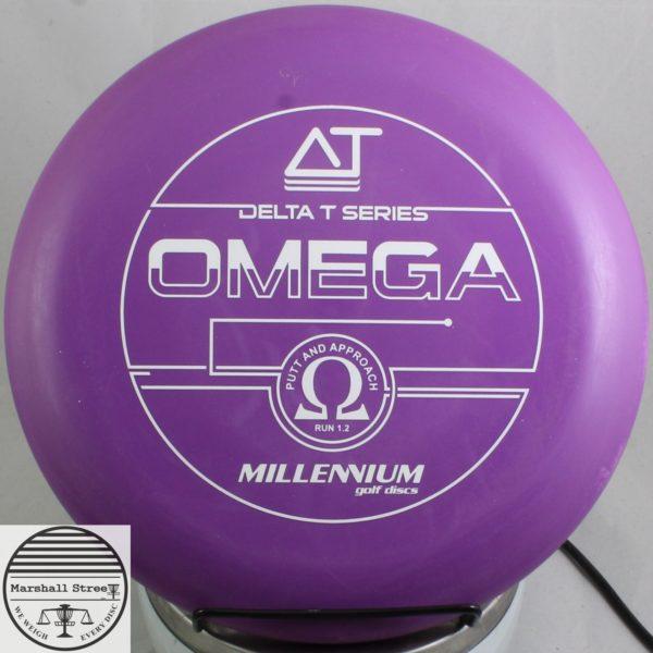 Delta-T Omega