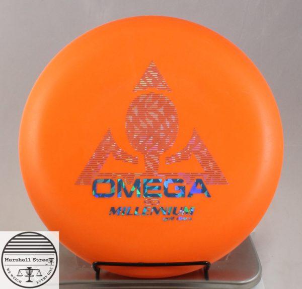 Millennium Omega