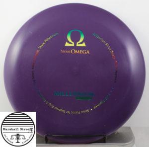 Sirius Omega