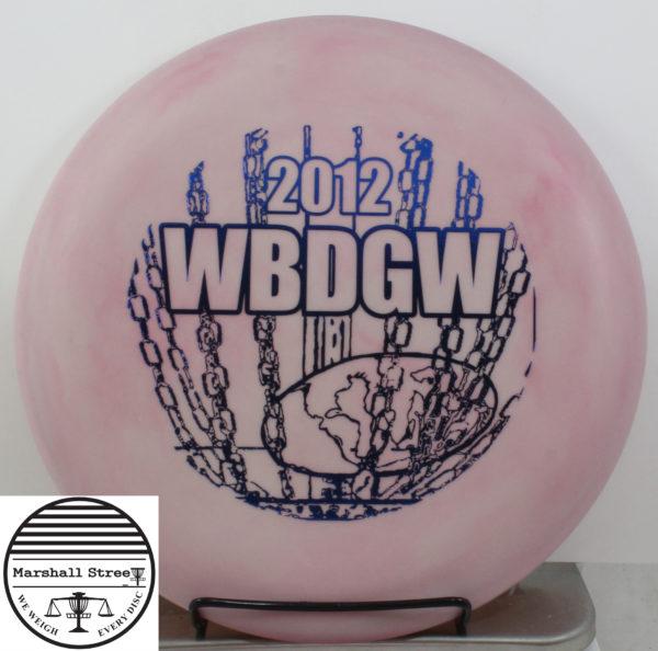 Omega Super Soft, 2012 WBDGW