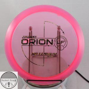 Q Orion LF