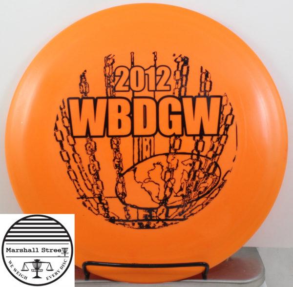 Orion LS, 2012 WBDGW
