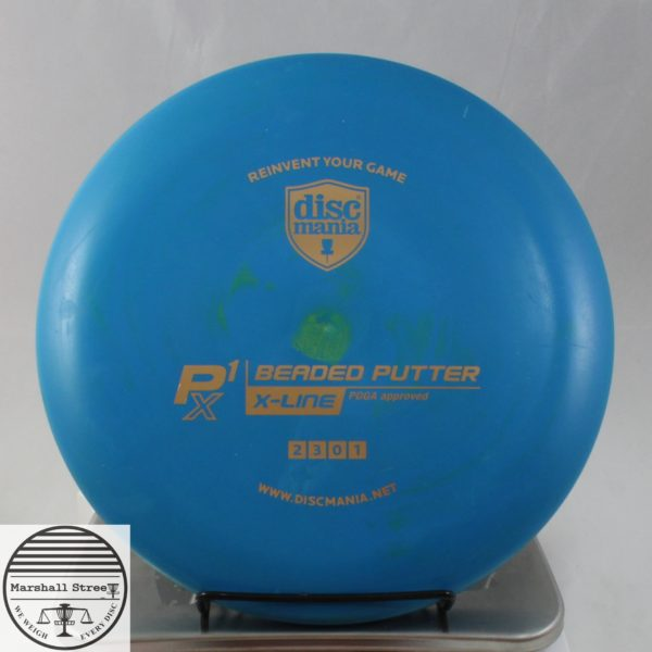 X-Line P1X