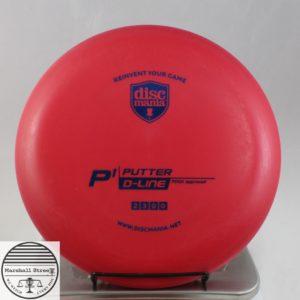 D-Line P1