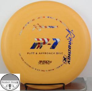 X-Out Prodigy PA1, 350G