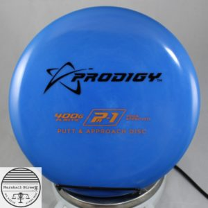 Prodigy PA1, 400g