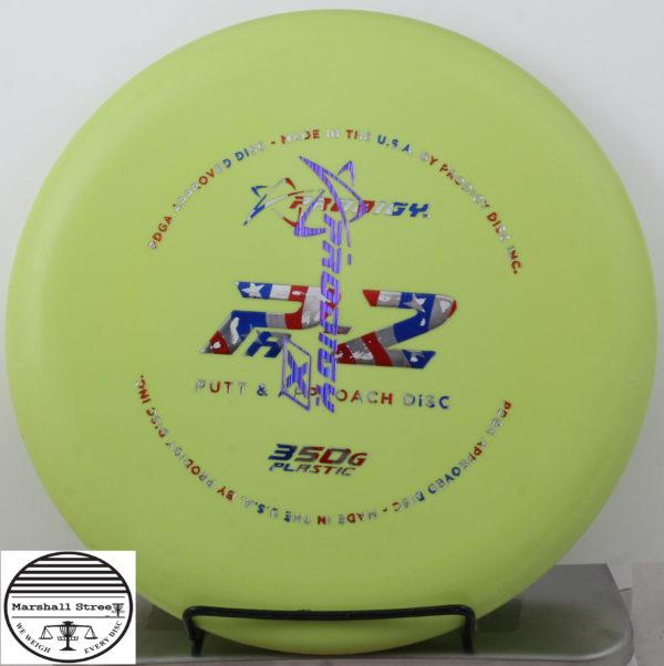 X-Out Prodigy PA2, 350G