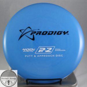 Prodigy PA2, 400g
