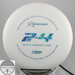 Prodigy PA4, 350G