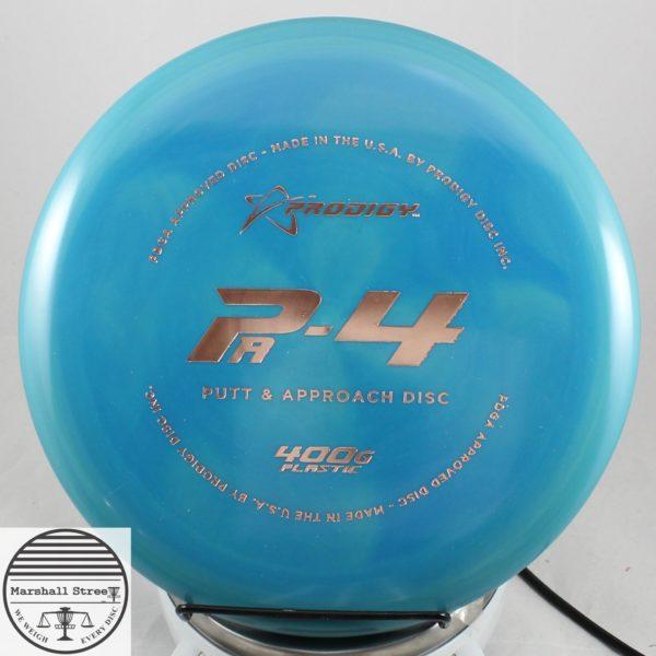 Prodigy PA4, 400g