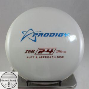 Prodigy PA4, 750
