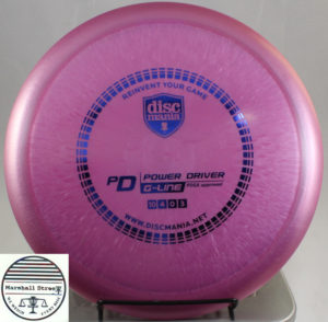 G-Line PD