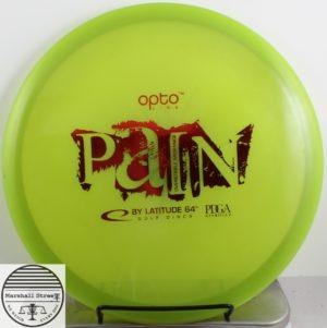 Opto Line Pain