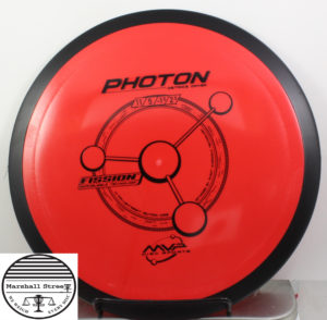 Fission Photon