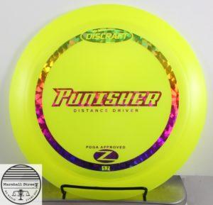 Z Punisher