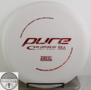 Zero Pure, Megasoft