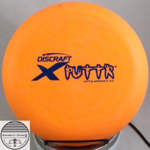 X Putt'r, Soft