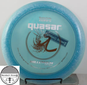 Zero-G Quasar