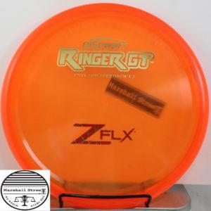 Z FLX Ringer GT
