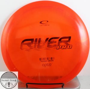 Opto Line River Pro