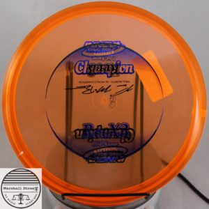 X-Out Champion Roc3
