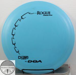 D-Line Rogue