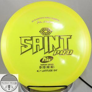 Opto Air Saint Pro, JohnE WC