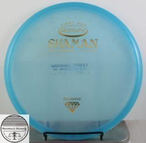 Diamond Shaman