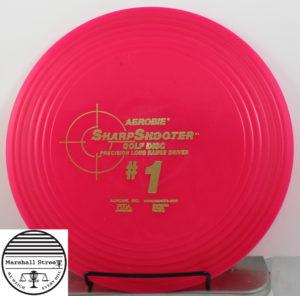 Aerobie Sharpshooter #1