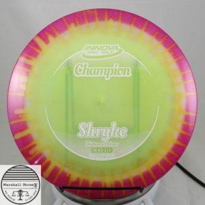 Tie-Dye Champion Shryke