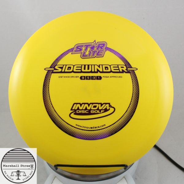 StarLite Sidewinder