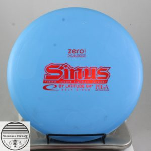 Zero Hard Sinus