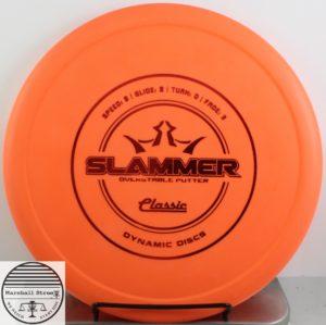 Classic Slammer, Hard