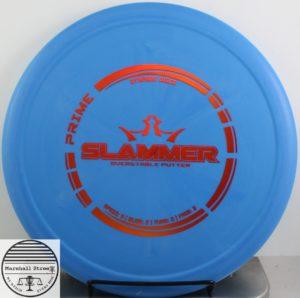 Prime Slammer