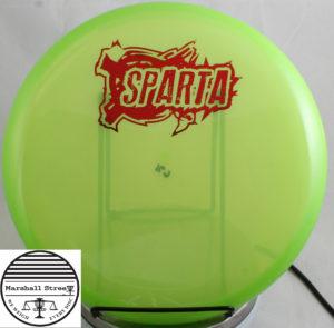 Premium Sparta