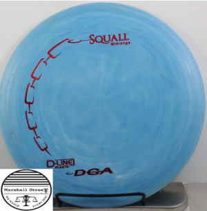 D-Line Squall
