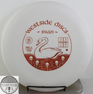 Bt Soft Swan 2