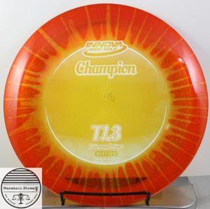 Tie-Dye Champion TL3