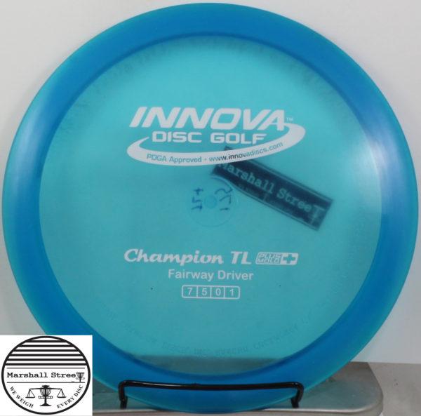 Champion TL, Plus Mold