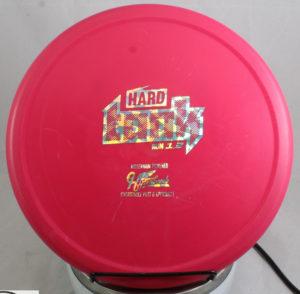 Hyzer Bomb Tank, Hard