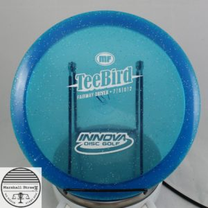 Champion Metal Flake Teebird